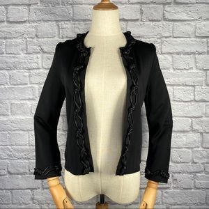 Authentic Chanel Open Cardigan - LIKE NEW!